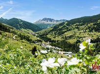 La Vallée de Vars ©Rémi MOREL - OT Vars