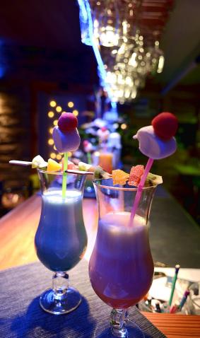 Cocktails Hôtel La Mayt Hôtel La Mayt