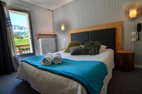 Hotel ecological in les Alpes du Sud